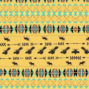Aztec mose