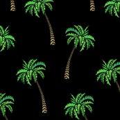 Coconut-palms-on-black_shop_thumb