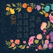 Rrenchanted_garden_2019_calendar_tea_towel_starry_02_shop_thumb