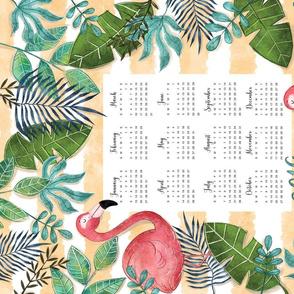 Blessed Life: Tropical Calendar