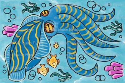 Cuttlefish Panel
