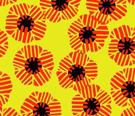 Batik_flower_random_vermilion_yellow_shop_preview