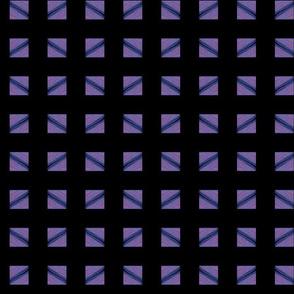 BLUE RIPPLEm 4X4
