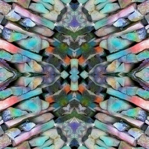 woodstack kaleidoscope