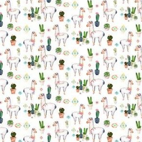 "2"" 2018 Aztec Llama"