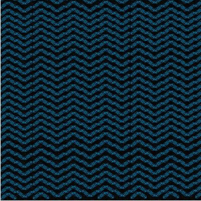 Resistance Herringbone Pattern on Black