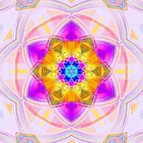 Flower Kaleidoscope