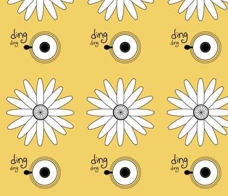 Summer Ride fabric by kmaggiolino on Spoonflower - custom fabric