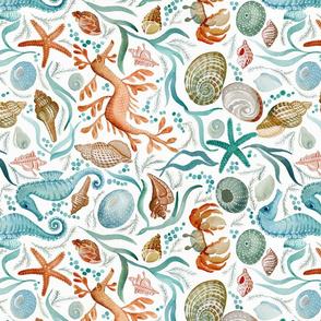 ocean creatures r90