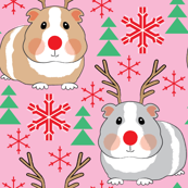 guinea-pig-reindeer-on-pink