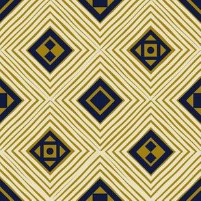 Tribal Diamond 02