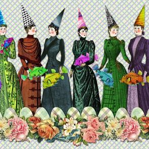 herring girls