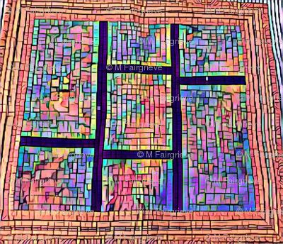 Quilt Block Fun