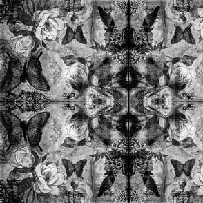 Butterfly D'effect