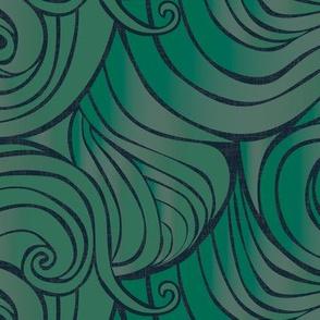 Mermaid Tresses
