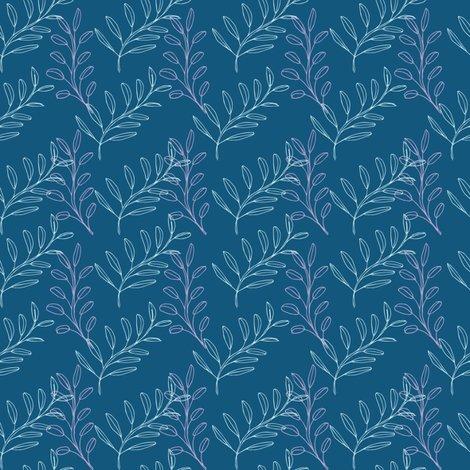 Rhomelandflora-floatingleaves-teal_shop_preview
