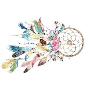 "7"" Bohemian Dreams / Dream Catcher - 90 Degrees"