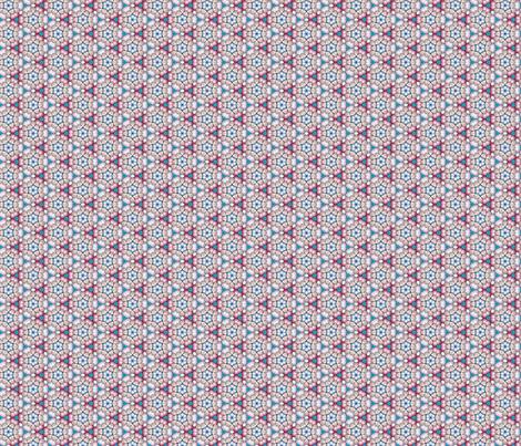 kaleidoscope_19 fabric by fibregirl on Spoonflower - custom fabric