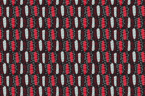 Banksia fabric by 50s_vintage_dame on Spoonflower - custom fabric