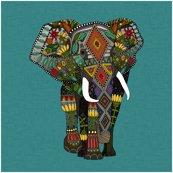 Rfloral-elephant-teal-18-inch-panel-st-sf-08092018_shop_thumb