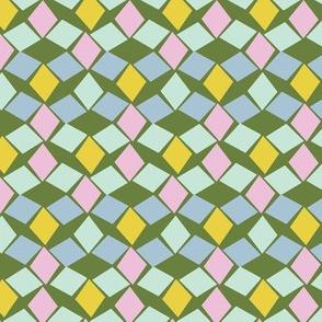 Fun Geometric on Sage