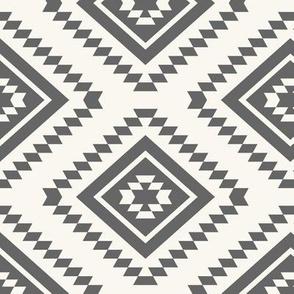 Aztec - K60, H White