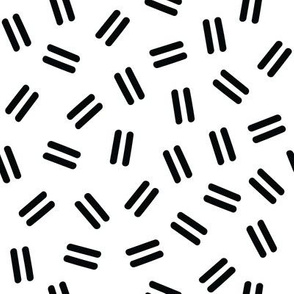 Postmodern Ants in White
