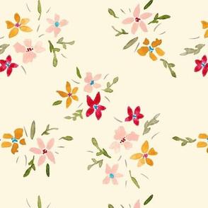 Fashion Floral Bouquets