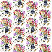 Calico Bouquet