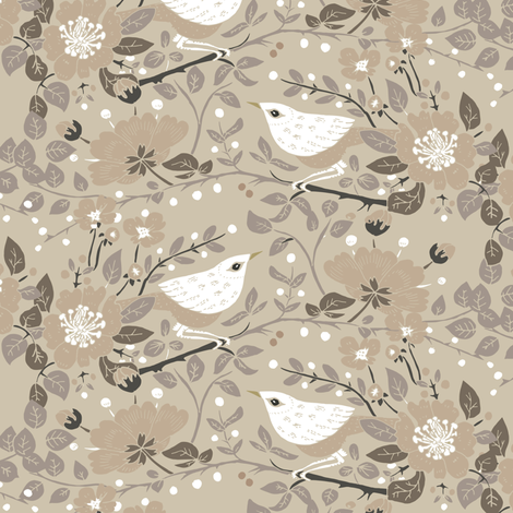 madarka 3 fabric by gomboc on Spoonflower - custom fabric