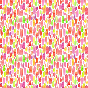 rainbow-random-strokes-pattern