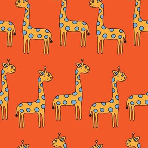 pattern_giraffe
