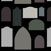 Basic tombstones