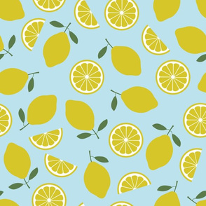 Lemon Love