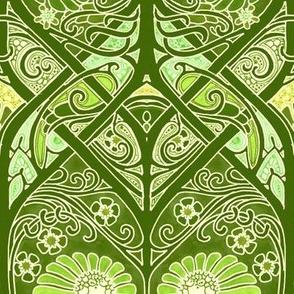 Bolder, Greener,  Gardens