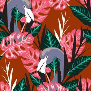 Flamingo - Rust