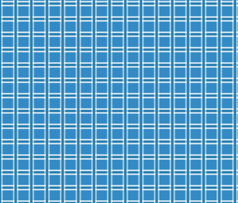 Oktoberfest Plaid Stripes Octoberfest-01 fabric by khaus on Spoonflower - custom fabric