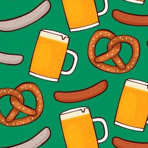 Beer Bratz Pretzles Green-01