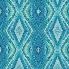 Niagara Series I - Artistic Geometric