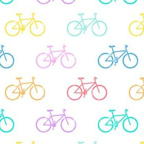 bicycle - bikes - multi