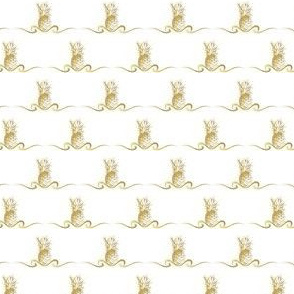 Pineapple Stand