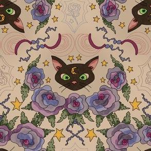 Luna-Cat