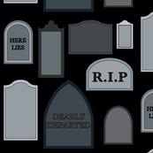 tombstones v3