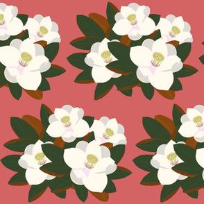 magnolia grouping-flamingo