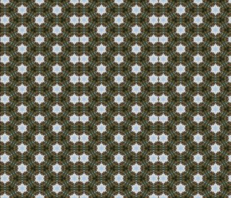 aussie5000 fabric by illuminatiartclub on Spoonflower - custom fabric