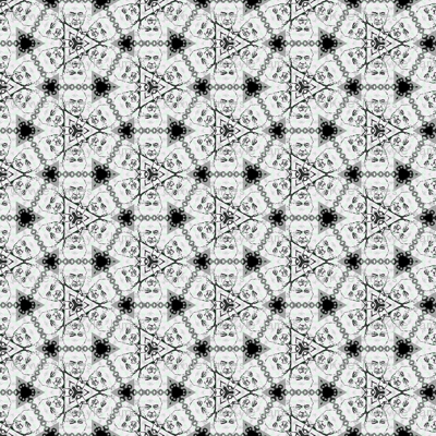 Hofmann Mandala