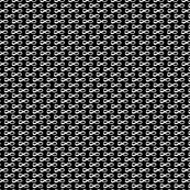 Infinity White On Black