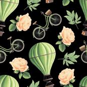 Balloons n Bikes