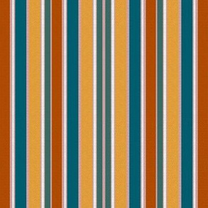 Three Brooms Stripes