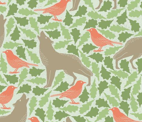 SPRING_PATTERN_1 fabric by one_proud_grandma on Spoonflower - custom fabric